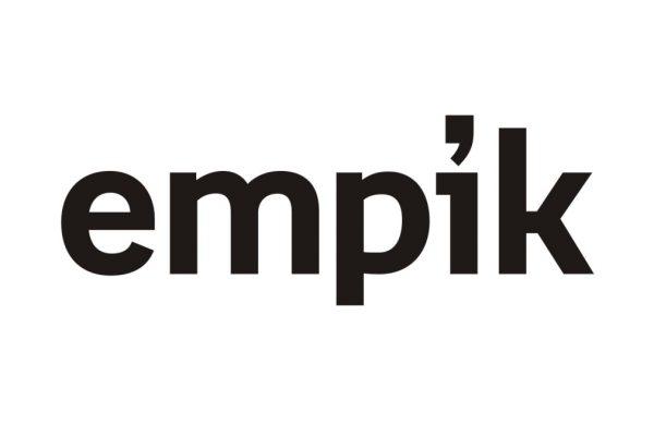 empik logo zakopane